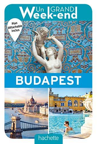 Guide Un Grand Week-end à Budapest par Collectif