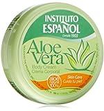 INSTITUTO ESPAÑOL - ALOE VERA crema corporal 50 ml-unisex