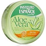 Instituto españo - Aloe vera tarro 50 ml