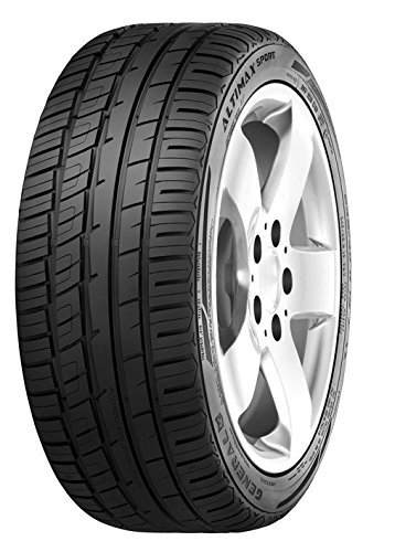 General tire 205/45 r17 88 v altimax sport by continental