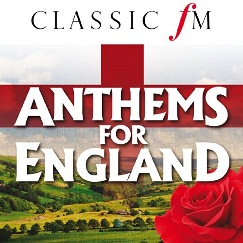Anthems For England (By Classi...