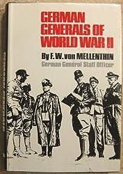 German Generals of World War II