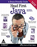 #9: Head First Java: A Brain-Friendly Guide