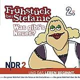 NDR 2 - Frühstück bei Stefanie 2 - Was gibts Neues?