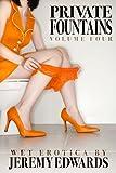 Private Fountains, Volume 4