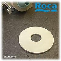 Roca AH0006900R - Kit Junta Cierre 23X75 M (1Un) Recambio - Colleción De Baño - Porcelana - Mecanismos