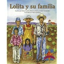 Lolita y su Familia (Pinata: Stage 1)
