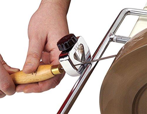 Preisvergleich Produktbild JET JSSG-10 Zubehör - Vorrichtung für Schnitzwerkzeug