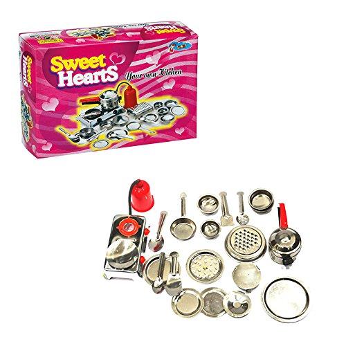 Sunny Toys Sunny Toys Sweet Hearts