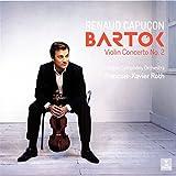 #3: Bartok: Violin Concerto No 2