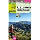 Amazon Fr Les Ardennes A Pied 47 Promenades Randonnees Ffrandonnee Livres