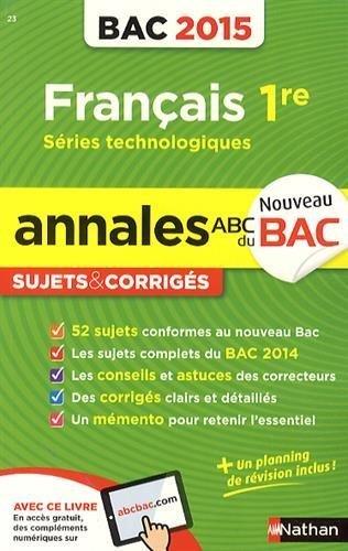 annales-abc-du-bac-2015-franais-1re-sries-technologiques-de-sylvie-planchard-9-aot-2014-broch