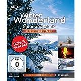 Winter Wonderland - Natur und Musik [Blu-ray]