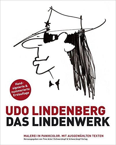 Das Lindenwerk - Malerei in Panikcolor: Limitierte handsignierte Neuausgabe Er Ist Mein Meister