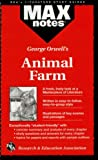 Image de Animal Farm (MAXNotes Literature Guides)