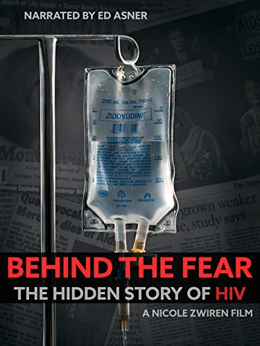 Behind the Fear: The Hidden Story of HIV [OV]