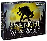 One Night Ultimate Werewolf - Best Reviews Guide