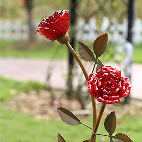 homjo-lampe-solaire-jardin-lumieres-solaires-roses-american-village-irons-simulation-plantes-fleurs-