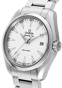 Omega 231.10.39.60.02.001 - Reloj para hombres de Omega