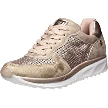 XTI 47790, Zapatillas Para Mujer