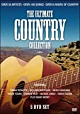Ultimate Country Collection [DVD] [UK Import]