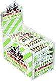 Fisherman's Friend Apple-Cinnamon | Karton mit 24 Beuteln | Spezielle Winteredition| Apfel-Zimt und Menthol Geschmack