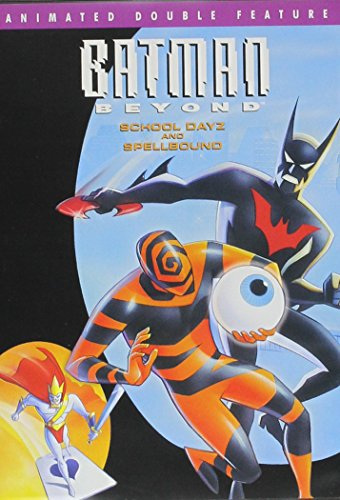 Preisvergleich Produktbild Batman Beyond: School Dayz & Spellbound / (Std) [DVD] [Region 1] [NTSC] [US Import]