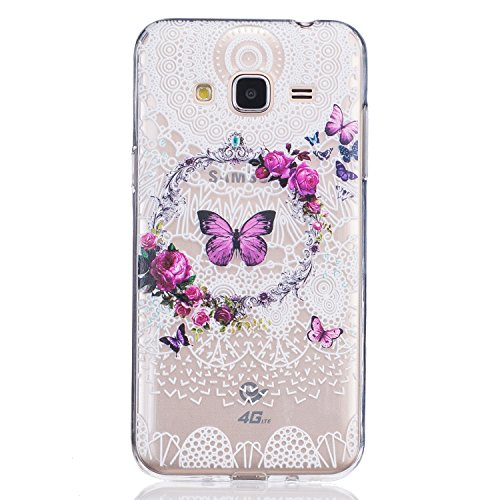 for-samsung-galaxy-j3-2016-j310-case-cover-ecoway-tpu-clear-soft-silicone-back-colorful-printed-patt