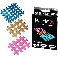 Kintex Cross Tape MIX Packung, 102 St. preisvergleich bei billige-tabletten.eu