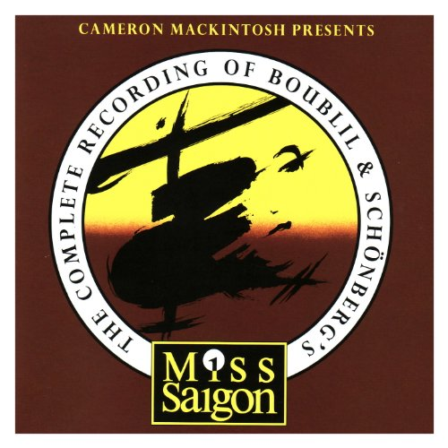 Miss Saigon (The Complete Reco...