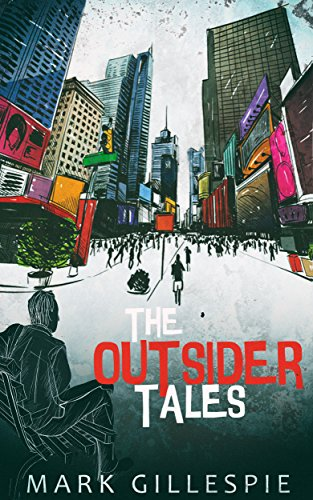 The Outsider Tales: A Short Story Collection
