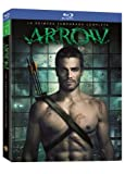 Arrow - Temporada 1 [Blu-ray]