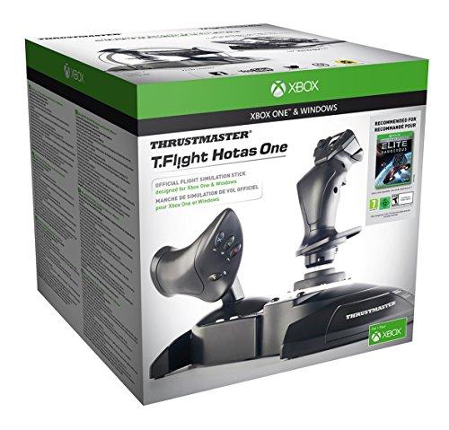 Thrustmaster T.Flight Hotas One (Hotas System, Xbox One / PC)