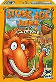 Schmidt Spiele 48276Stone Age Junior Gioco di Carte