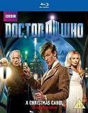 Doctor Who - A Christmas Carol [Blu-ray]