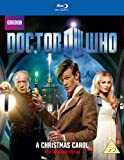 Doctor Who Series 5 Xmas Spec 2010 - A Christmas Carol [Edizione: Regno Unito] [Edizione: Regno Unito]