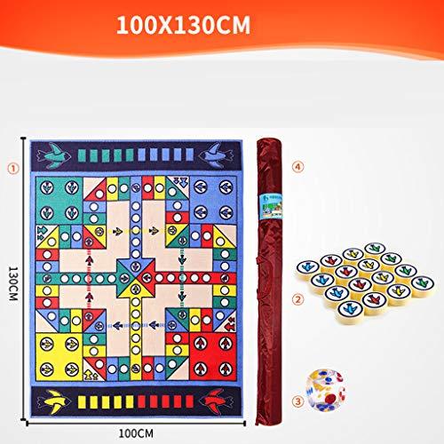 Zoom IMG-3 lcm scacchi volanti da bambini