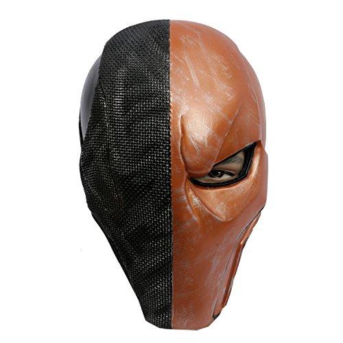 Cosplay Maske Kostüm PVC Masken Helm For Halloween Kleidung Erwachsene Abendkleid Kriegsspiele