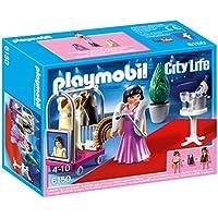 Playmobil - Famosa en la Alfombra Roja (61500)