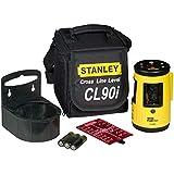 Niveau laser croix automatique fatmax 1-77-021 cl90i stanley