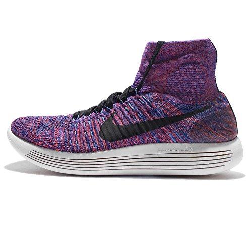 Nike, Jr T90 Shoot Iv Ic, Scarpe sportive, Ragazzo Paramount Blue/