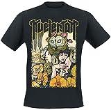 Kvelertak Octopool T-Shirt Schwarz M