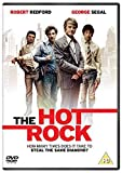 The Hot Rock [DVD] [UK Import]