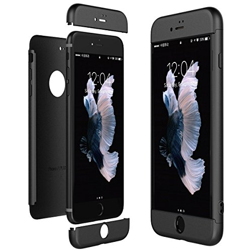 custodia 360 gradi iphone 7 plus