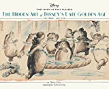 They Drew As They Pleased: The Hidden Art of Disney's Late Golden Age - the 1940s - Part Two