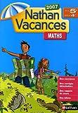 Mathématiques de la 5e vers la 4e