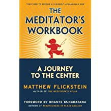 The Meditator's Workbook: A Journey to the Center (English Edition)