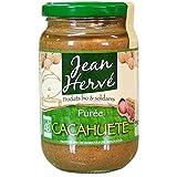 Jean Hervé - PUREE DE CACAHUETE BIO - 350G