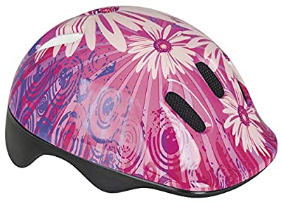 Camomile- Kids Childrens Boys Girls Cycle Safety Helmet Bike Bicycle Skating from Spokey