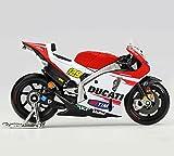 ASENER Ducati 1199 Panigale Motorrad Maßstab 1:12, Street Tracker Motorradmodell